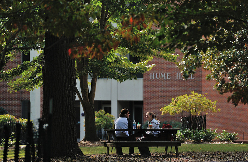 hume-exterior