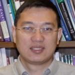 Dr. Haidong Wu